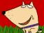 347 ゴーマ犬 1997年11月14日