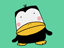 612 カクガリペンギン 1999年1月14日