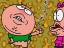 632 Uruma is a saucy boy. 15,Feb,1999