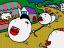 646 Bingoro takes a walk with Bingo. 9,Mar,1999