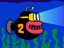 863 ボンバーフィッシュ 2000年3月6日