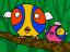 921 ナッキ鳥 2000年8月28日