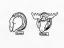 942 かべかけ うるちゃん 2000年9月28日