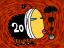1083 Goghfly/Smoking may kill you. 29,May,2001