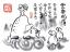 1095 China Ajimembo 15,Jun,2001
