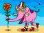 1121 Pink elephant 25,Jul,2001