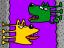 1131 Gojo Dog 8,Aug,2001