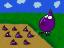 1145 Eggplants 31,Aug,2001