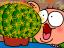 "1197 My cactus ""Kinshachi"". 20,Nov,2001"