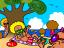1217 Afro Beach 19,Dec,2001