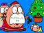 1219 Father Christmas. 21,Dec,2001