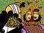 1284 ゴホフライ/恋の季節 2002年4月9日