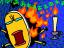 1349 飛んで火にいるゴホフライ 2002年7月16日