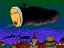 1354 ゴホフライ/嵐の夜 2002年7月23日