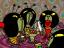1392 ザザムシパーティー 2002年9月18日