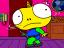 1432 宇宙船ミミ号:「むっ?」 2002年11月20日