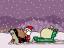 1454 ドドボンゴ(明日はクリスマス・イブ) 2002年12月20日