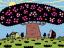 1518 ドドボンゴ(バオバブ桜) 2003年4月4日