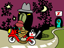 1645 Zazamushi detective(Zaza bike) 9,Oct,2003
