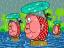 1789 野アジ雨 2004年5月19日