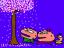 2007 桜散る 2005年4月12日