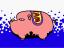 2026 ハム豚 2005年5月13日