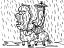 2064 流刑者/にわか雨 2005年7月6日