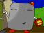 2090 ぬりかべピザ 2005年8月12日