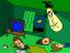 2137 ソケットさん (秋の夜長) 2005年10月21日