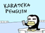 2155 Karateka Penguin 17,Nov,2005