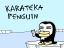 2155 カラテカペンギン 2005年11月17日