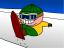 2217 ハーフパイプ 2006年2月14日