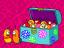 2223 シムシの箱 2006年2月22日