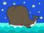 2324 でこクジラ 2006年7月25日