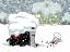 2442 ドドボンゴ(大雪) 2007年1月23日