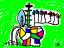 2494 イケバナ 2007年4月24日