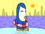 2515 シチサンペンギン 2007年5月30日