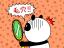 2989 ハイレグパンダ(毛穴が!!) 2010年3月29日