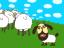 3023 羊犬 2010年5月20日