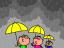 3060 また雨だ 2010年7月12日