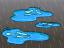 3062 梅雨明けはまだかの? 2010年7月14日