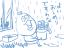 3101 雨ね~ 2010年9月8日