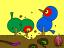 3339 Dig Birds 24,Aug,2011