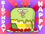 3693 Happy Birthday Uruma! 24,Jan,2013