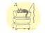 3703 お昼寝ワゴン 2013年2月7日