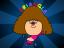3715 三角アフロ 2013年2月26日