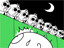 3866 豆でっぽう(4) 2013年10月3日