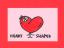 3897 Heart shaped 19,Nov,2013
