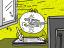 5054 スキマ風花粉 2021年4月28日